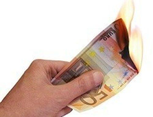 Lainaa 5000 € – Mistä edullisin 5000 euron laina tai kulutusluotto?