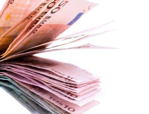 6 syytä miksi kannattaa hakea 5000 euron lainaa