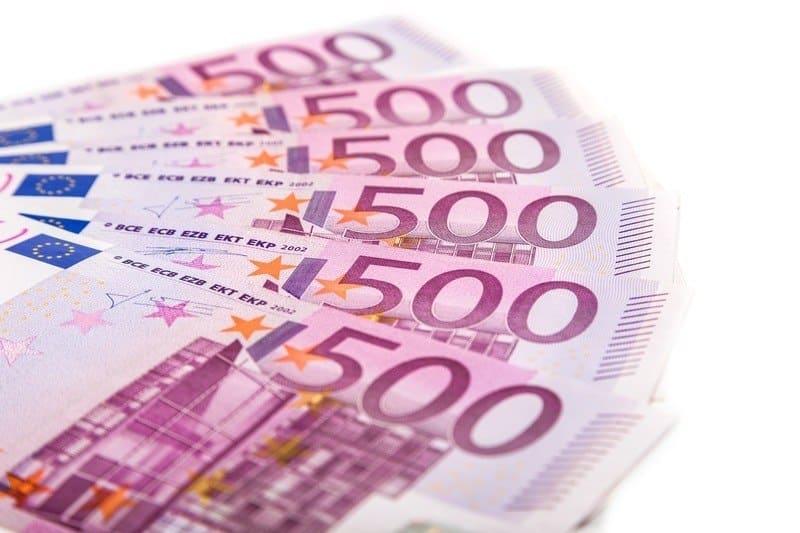 lainaa 9000 euroa